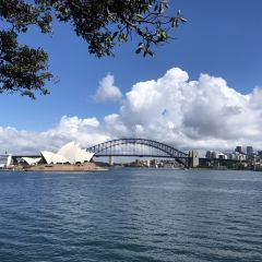 The Opera House to the Botanic Gardens Walk User Photo