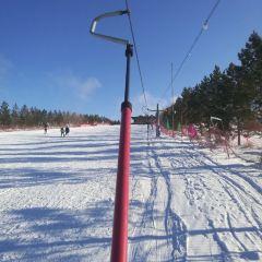 東山滑雪場用戶圖片
