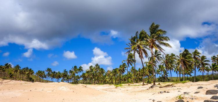 阿納凱海灘1
