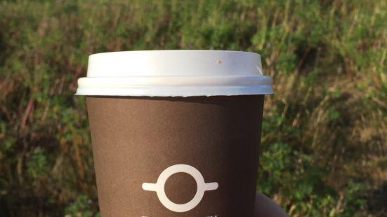 Te & Kaffi Lækjartorgi