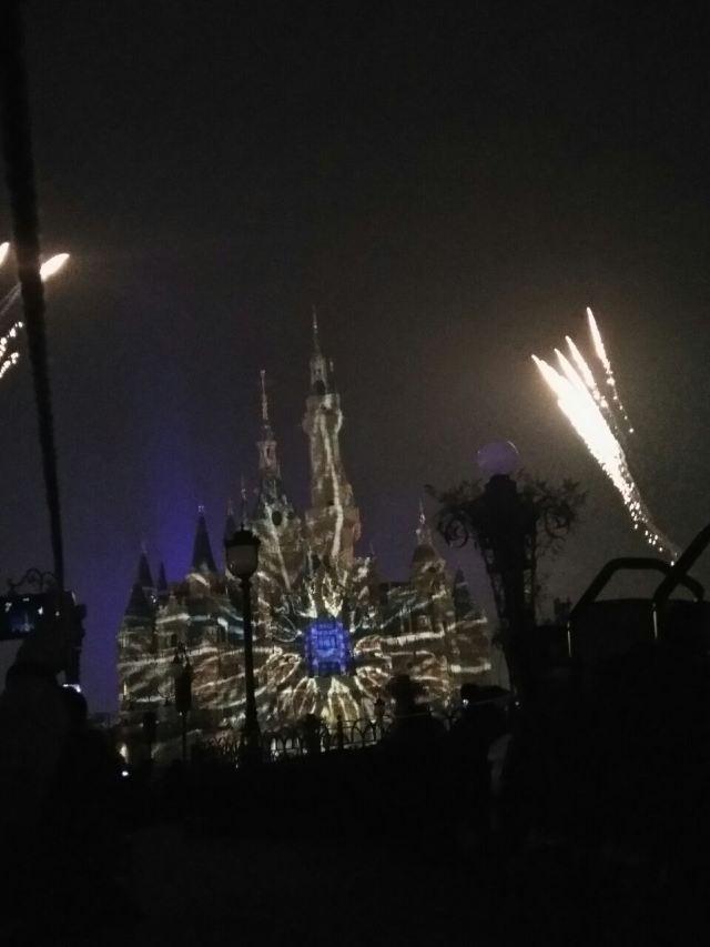 뎬량치멍 불꽃축제