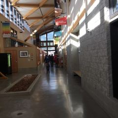 Canmore Museum & Geoscience Centre User Photo