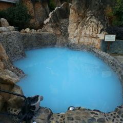 Stone Forest Hot Springs User Photo