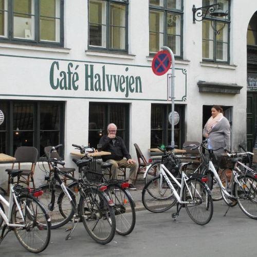 Cafe Halvvejen