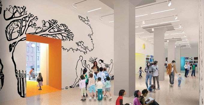 兒童藝術博物館1