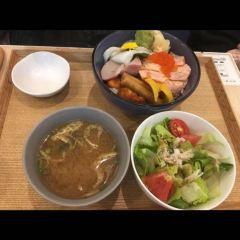 スーパー丼用戶圖片