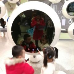 Heilongjiang Science and Technology Museum User Photo
