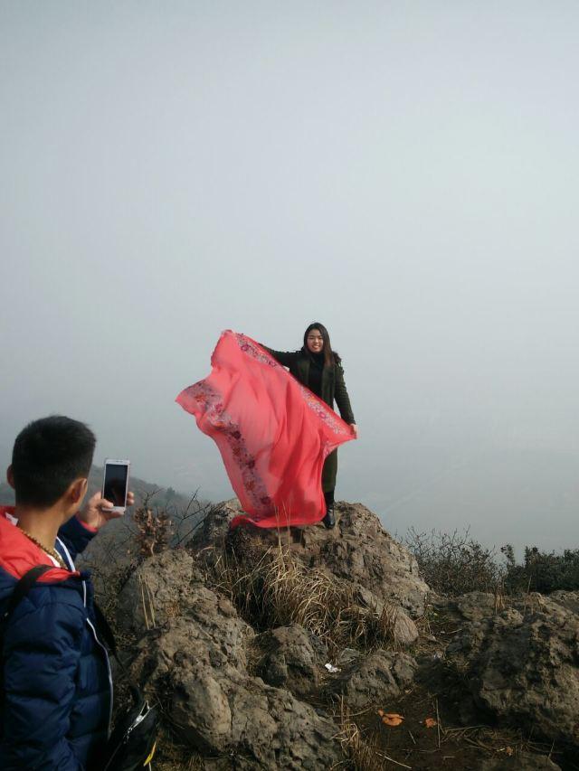 Dayangshan National Forest Park