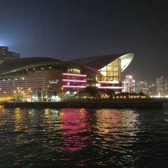 XiangGang ZhanLan ZhongXin User Photo