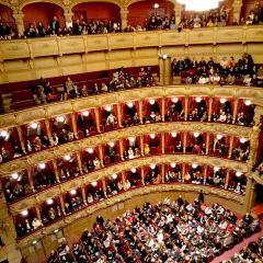 尼斯歌劇院用戶圖片