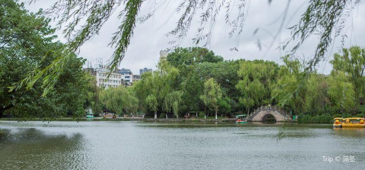 Beihu Park