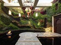 別再拿沒地方當藉口,把花園建在牆上一樣美翻天