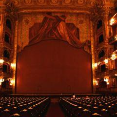 Teatro Colón User Photo