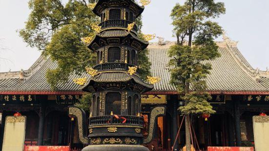 龍興寺舍利寶塔
