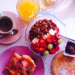 Nicolau Cafe User Photo