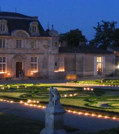 葡萄游记图文-这些浪漫的法国葡萄酒庄园,有景有酒有故事