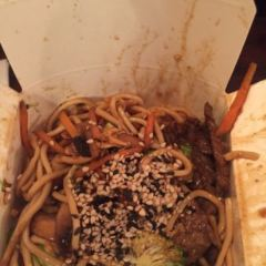 Momo Wok Box User Photo