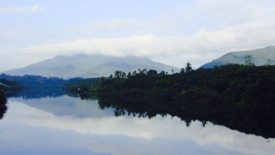 Chitian Reservoir