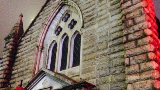 基督教安息日會教堂