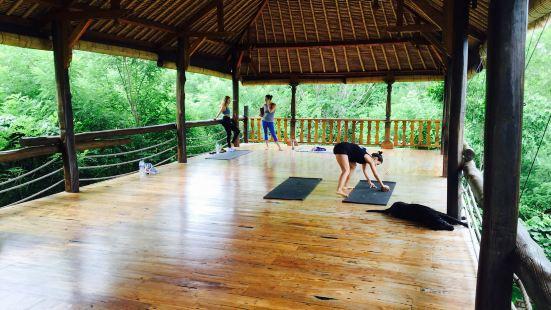 Morning Light Yoga Studio