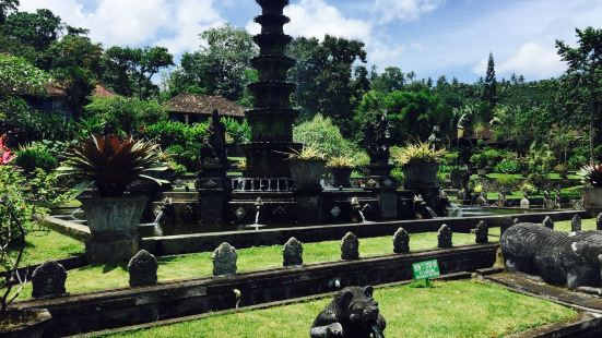 Bali Exciting Tours