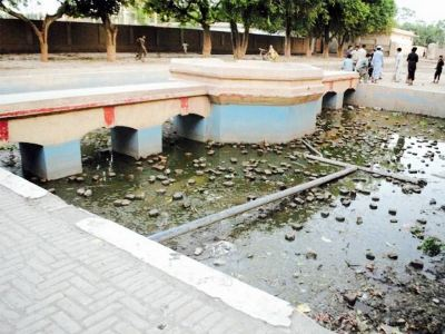 Wazir Bagh Gardens