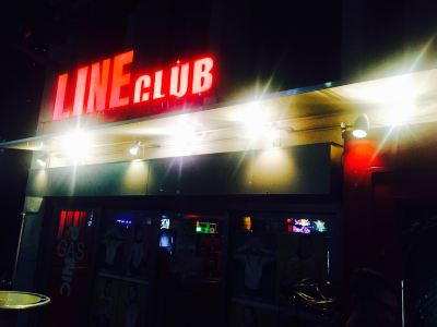 Lineclub