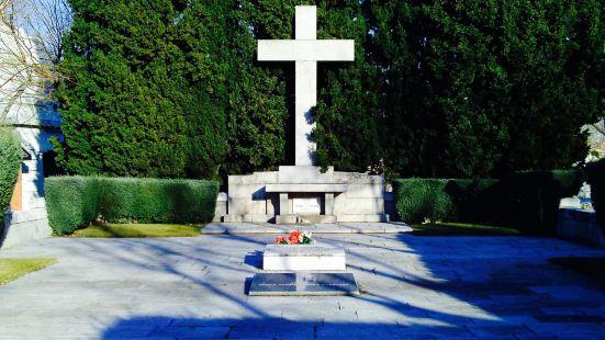 Cementerio de Nuestra Senora de la Almudena