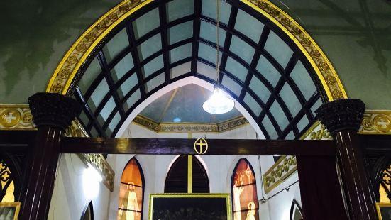 Armenian Apostolic Church of St. John the Baptist