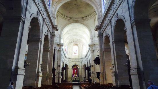 Cathedrale St-Louis (La)