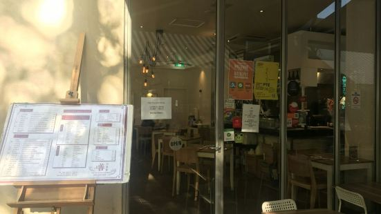 Masal Cafe Restaurant