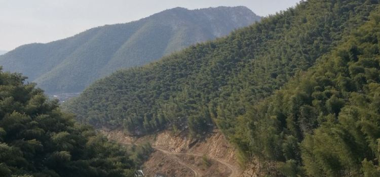 No. 1 Mountain of Eastern Zhejiang: Snow Mountain Happy Valley3