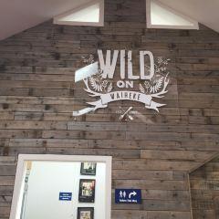 Wild on Waiheke Activities User Photo