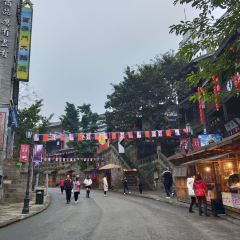 Liangjiang International Film City (Minguo Street) User Photo