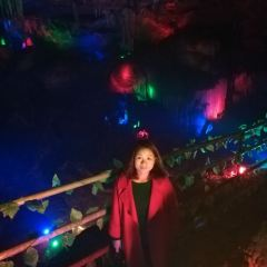 Yanmei Ancient Cave User Photo