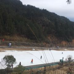 綠水尖滑雪場用戶圖片