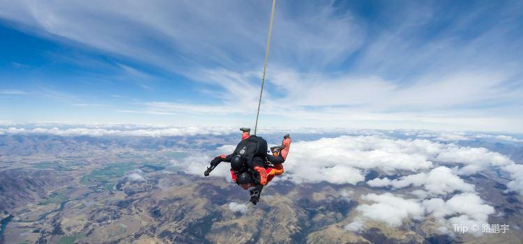 Skydive Wanaka1