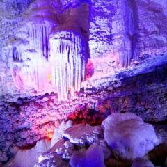 浮戲山雪花洞景區用戶圖片