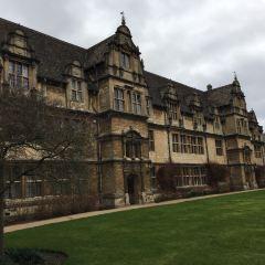 Trinity College User Photo
