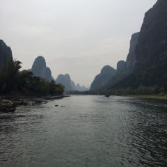 漓江三星遊船用戶圖片