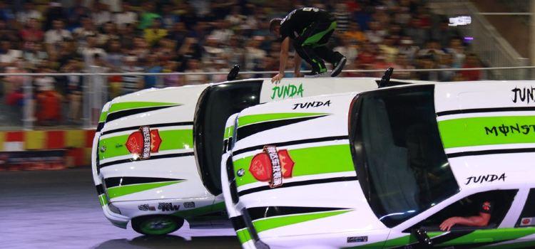 Junda Car Performance2