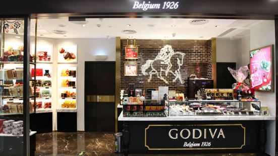 GODIVA(Beijing Wangjing Captialland Mall )