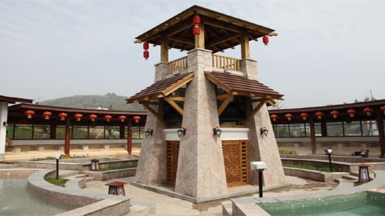 Tangshan No.1 Hot Spring Resort