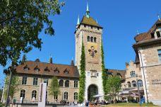 瑞士国家博物馆-苏黎世-doris圈圈