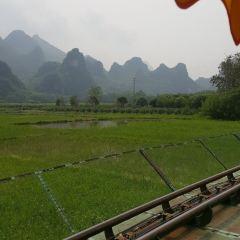 관옌(관암) 여행 사진