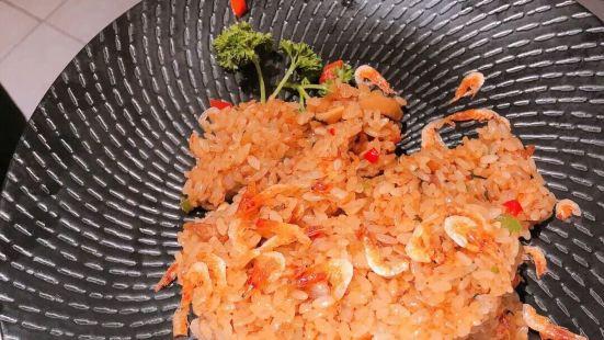 Xiang Zhang Garden · Shi Shang Kitchen( Li Gong Di )