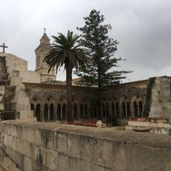 Church of the Pater Noster User Photo