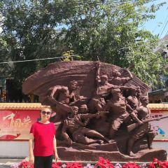 Suwei'ai Zhengfu Site User Photo