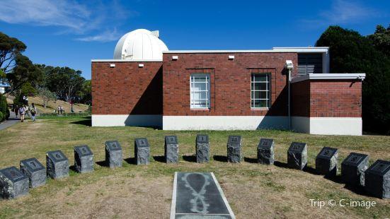 卡特天文臺