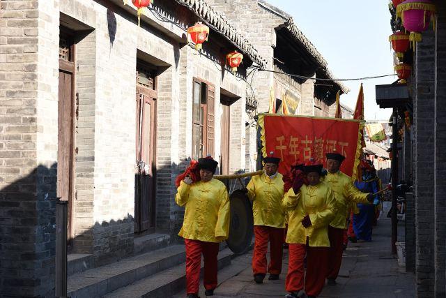 淮安、無錫、湖州、杭州自駕7日--之一
